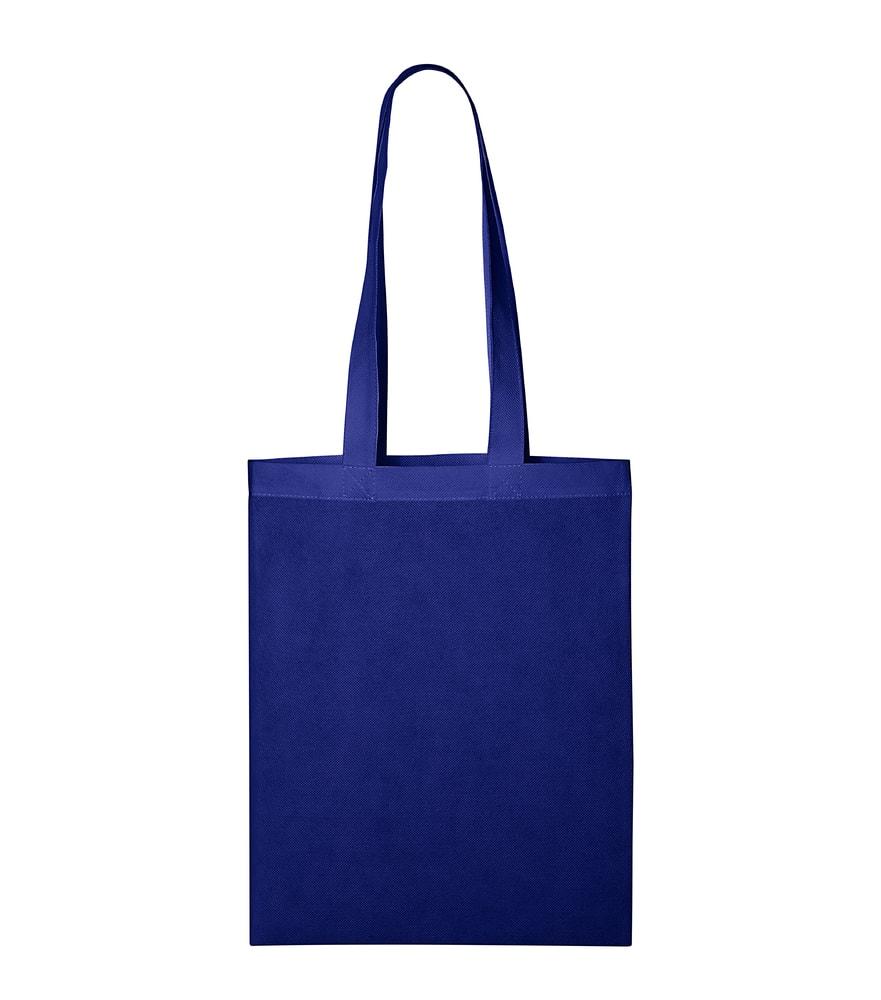 Adler Nákupná taška Bubble - Královská modrá | uni