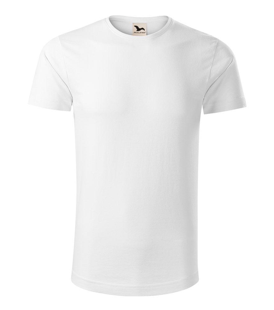 Adler Pánske tričko Origin - Bílá | XXXL