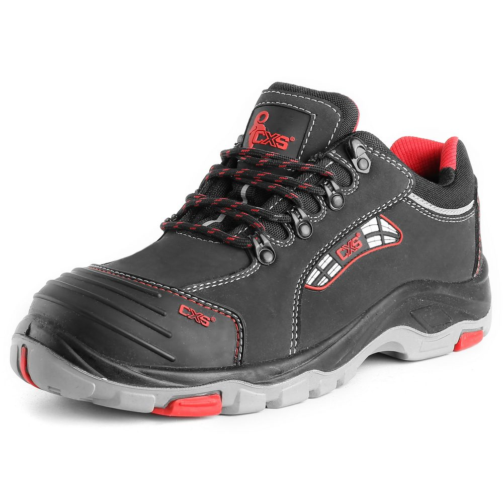 Canis Nízka bezpečnostná obuv ROCK APLIT S3 - 39