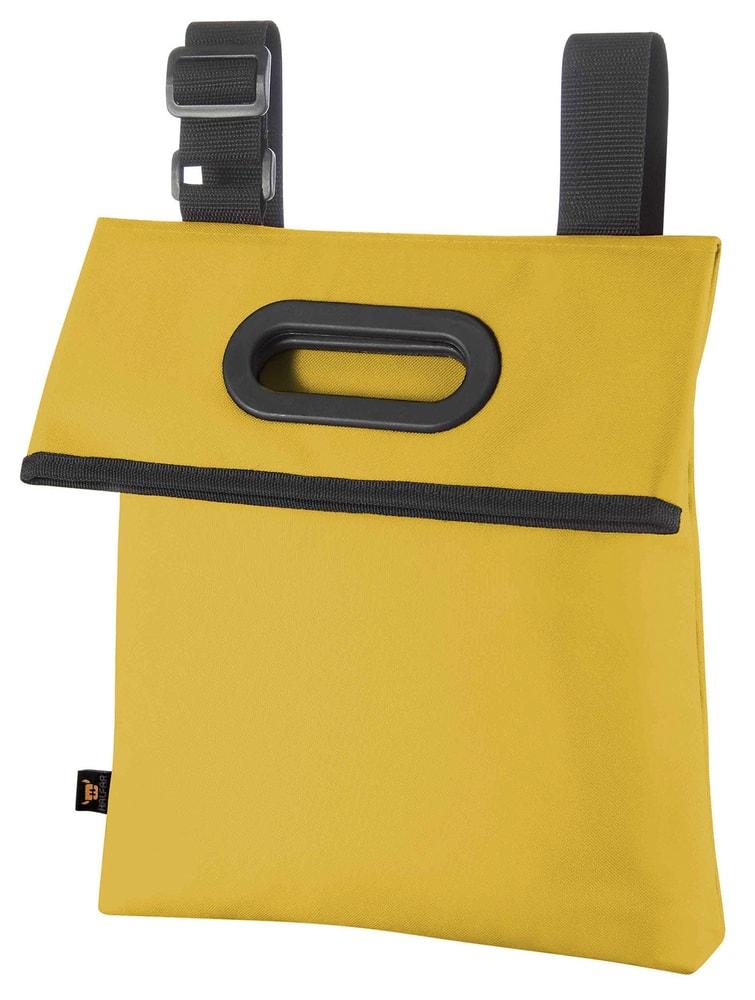 Halfar Taška na dokumenty EASY - Žlutá