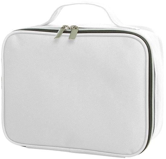 Halfar Cestovní kosmetický kufřík SWITCH - Bílá