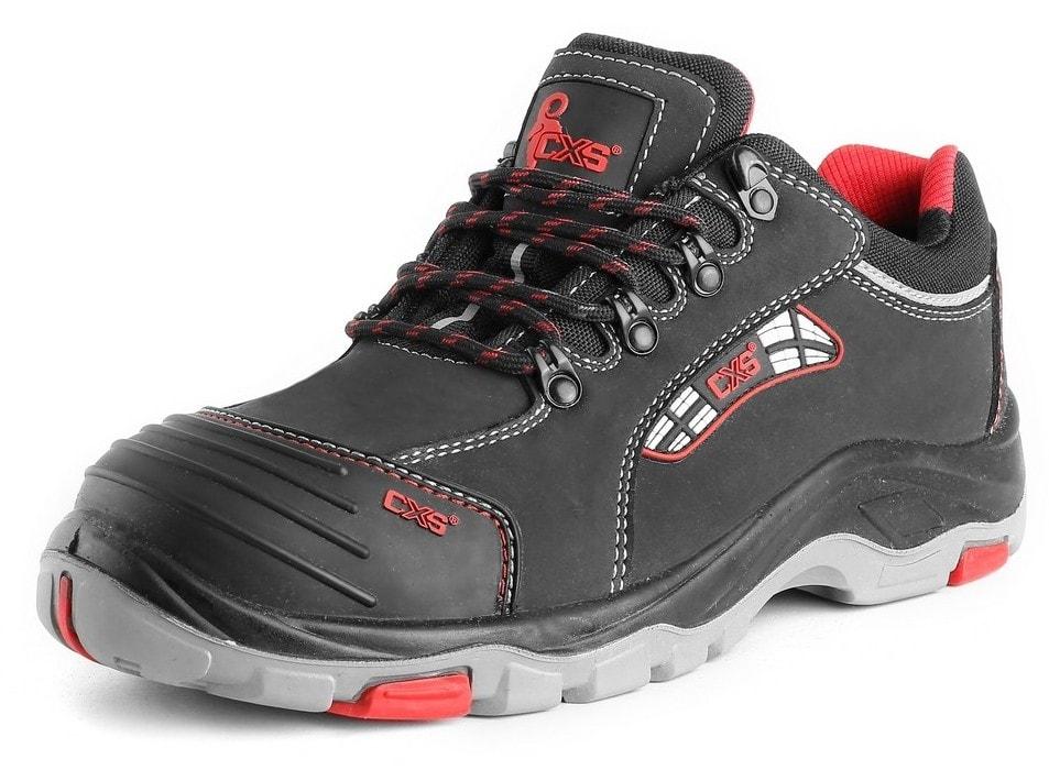 Nízká bezpečnostní obuv ROCK APLIT S3 - 43