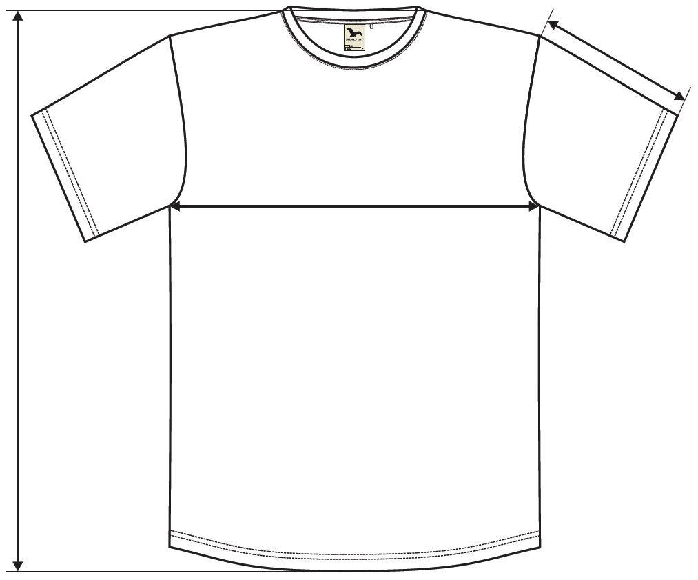 Pánské tričko Origin