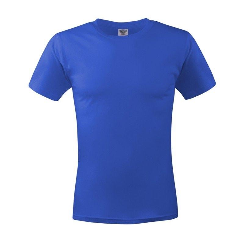 70148c360865 Detské tričko ECONOMY Detské tričko ECONOMY Kráľovská modrá
