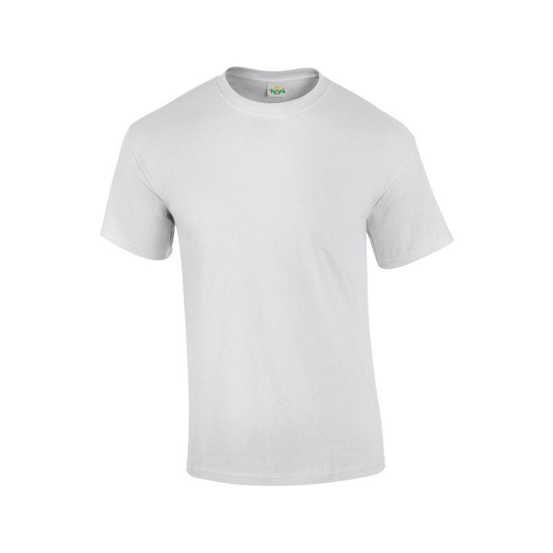 136c8aa29989 Pánské tričko ECONOMY Pánské tričko ECONOMY Bílá Pánské tričko ...