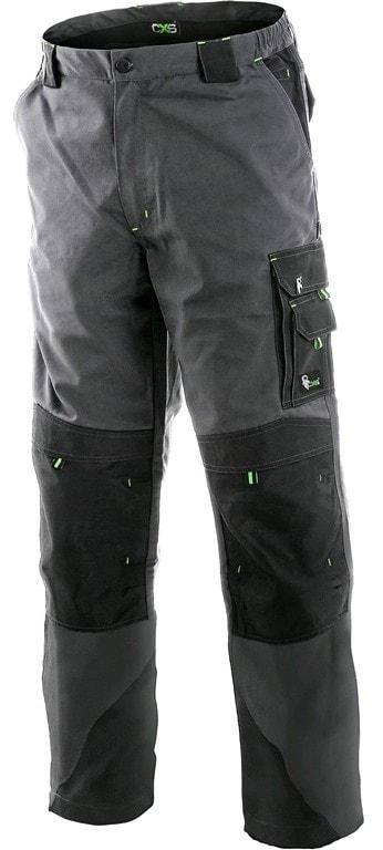 412ec975ac19 Predĺžené pracovné nohavice do pása CXS SIRIUS NIKOLAS - DobrýTextil.sk