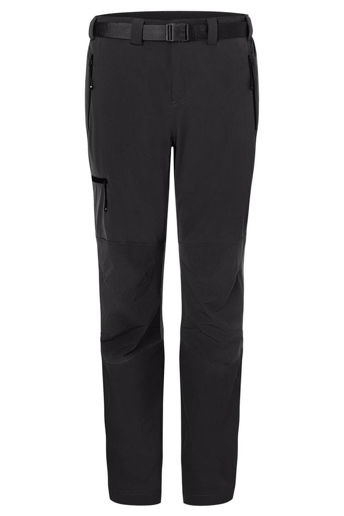 8d09201b7625 ... trekingové nohavice JN1206 Čierna   čierna