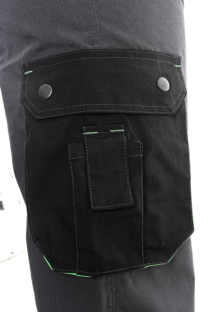 653fafcd6c52 Dámské pracovní kalhoty SIRIUS AISHA 40
