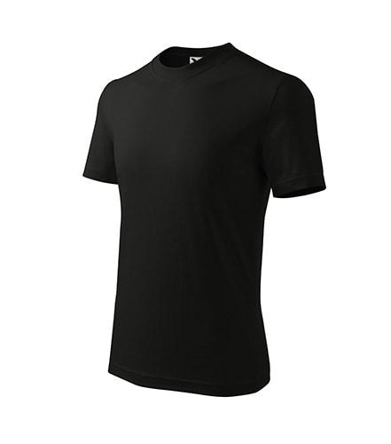 0e869691c Jednofarebné detské tričká Adler Classic - DobrýTextil.sk
