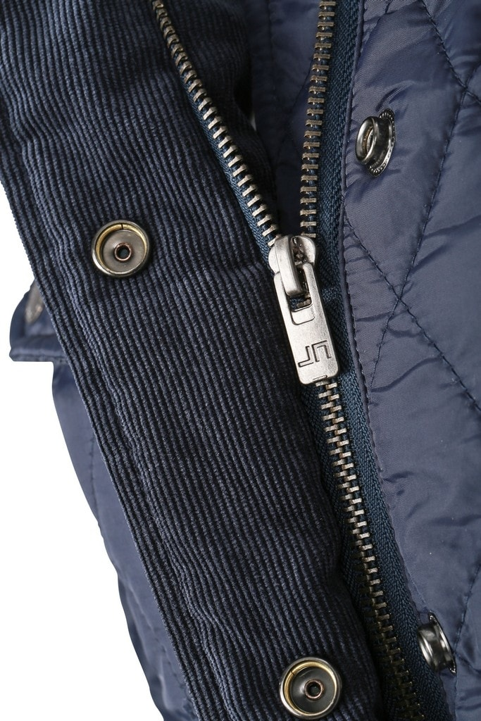 Női steppelt kabát JN1071