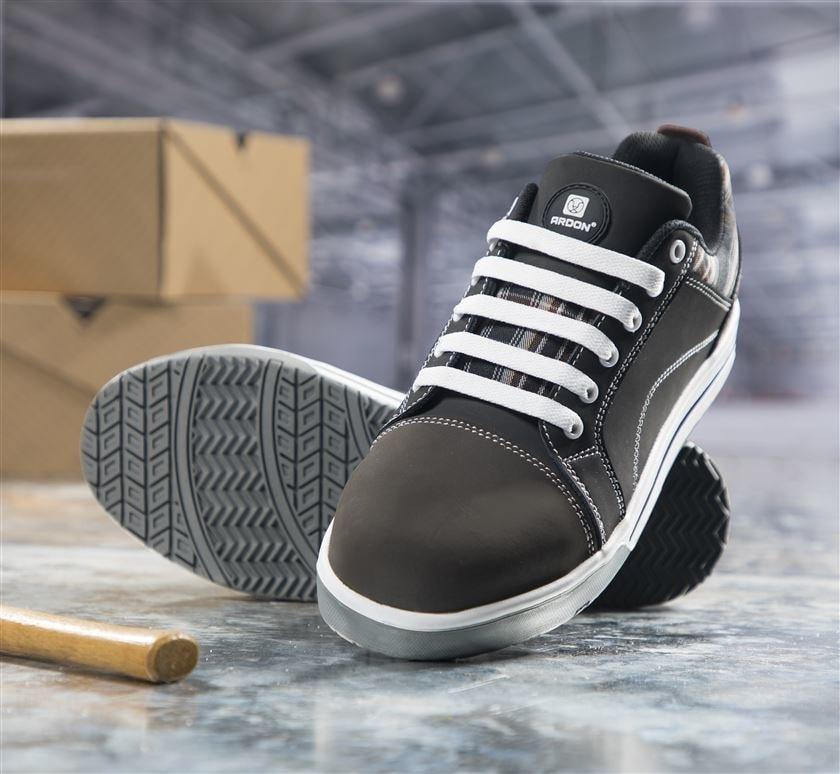 012625356b4c4 Pracovné tenisky | Pracovné topánky s pevnou špičkou - DobrýTextil.sk