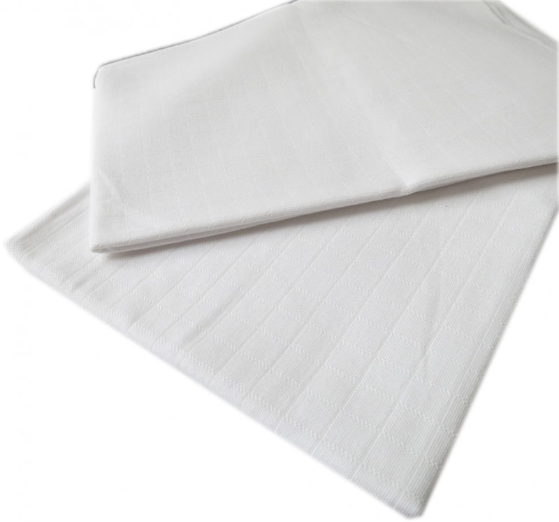 2c2eaab1b315b Tetra plienky biele - DobrýTextil.sk