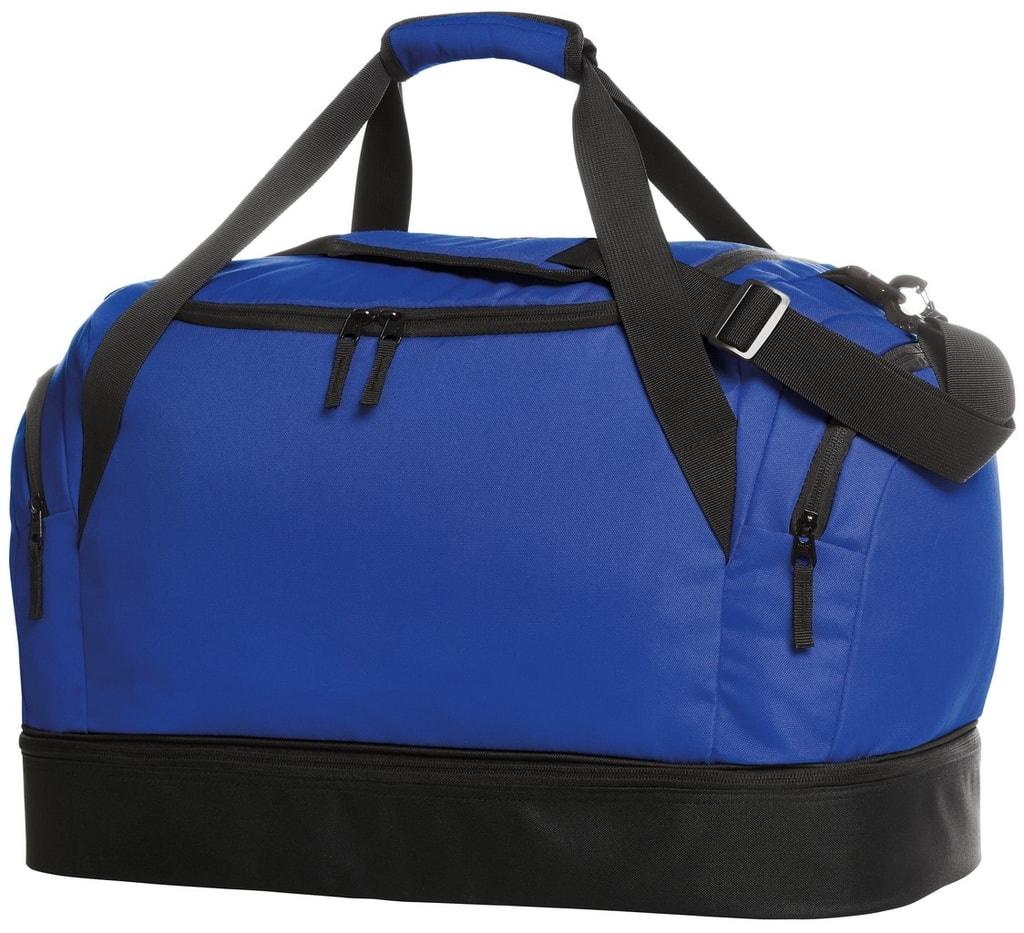 cc9afcf117fe3 Športová cestovná taška TEAM (Královská modrá)