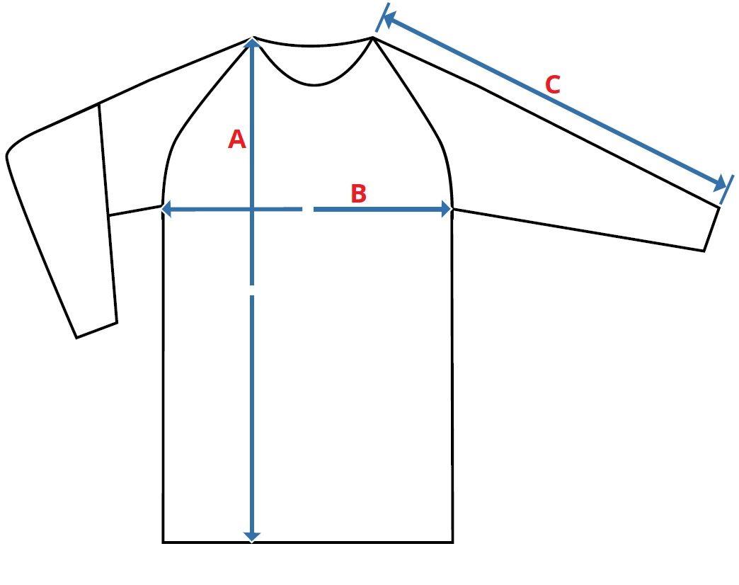 Pánské funkční tričko s dlouhým rukávem ACTIVE