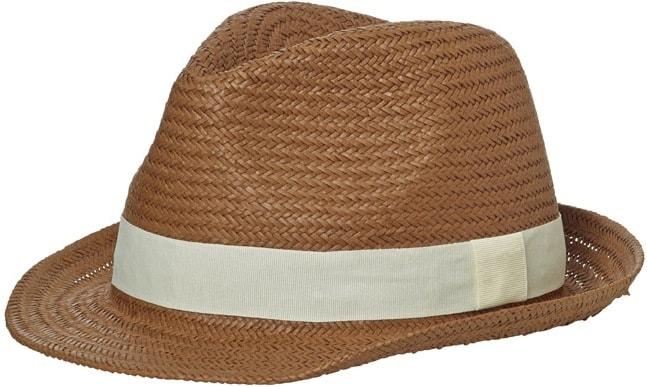aa7be6e4a Pánsky klobúk so stuhou MB6597 - DobrýTextil.sk