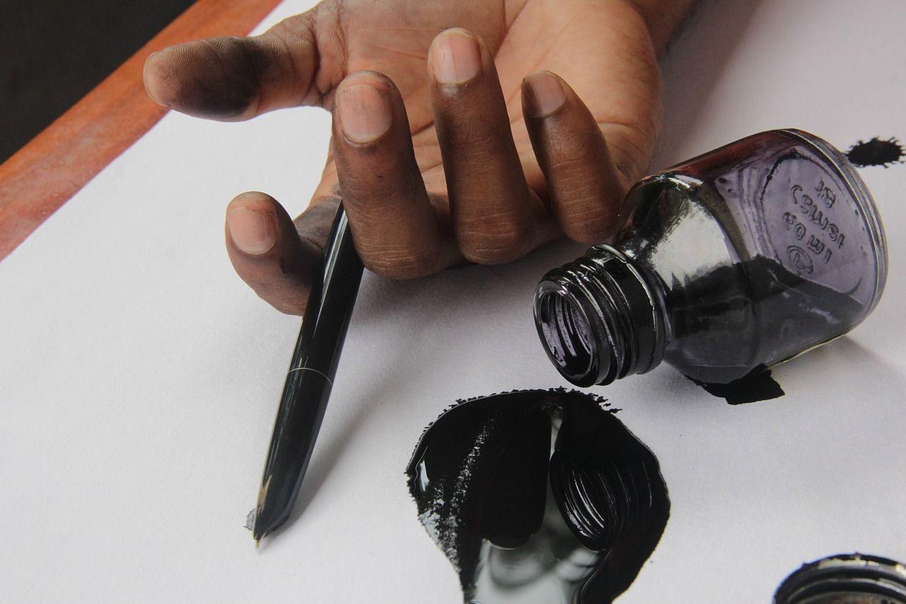 Inkoust
