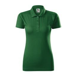 Tricou polo femei Single J