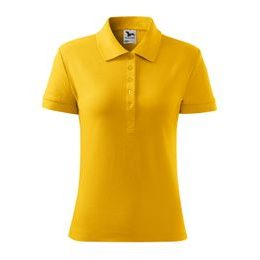 Tricou polo damă Cotton