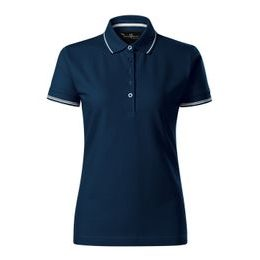 Tricou pique polo damă Perfection plain