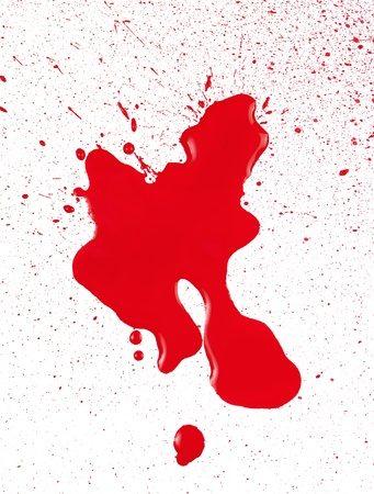 Jak vyčistit krev z oblečení