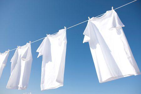 Jak vybělit zašedlé prádlo