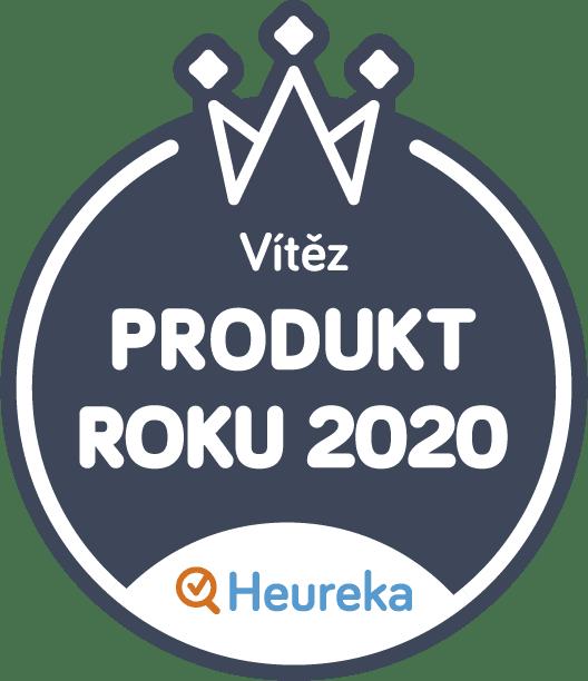 Produkt roku 2020
