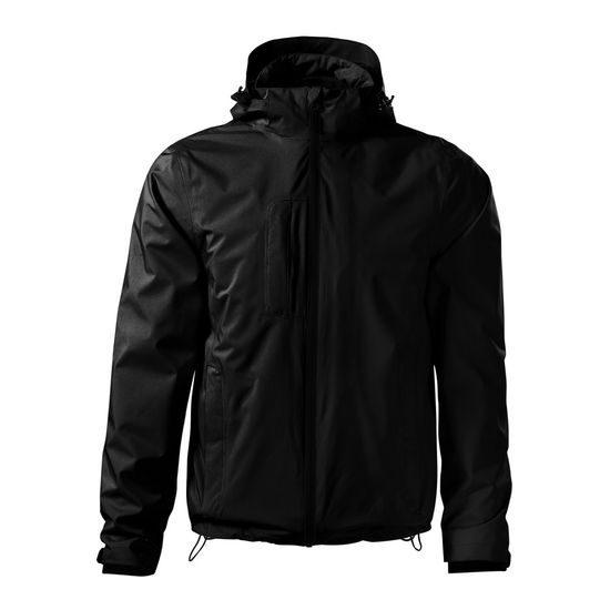 Férfi vízálló kabát levehető polár felsővel 3in1 Bontis.hu