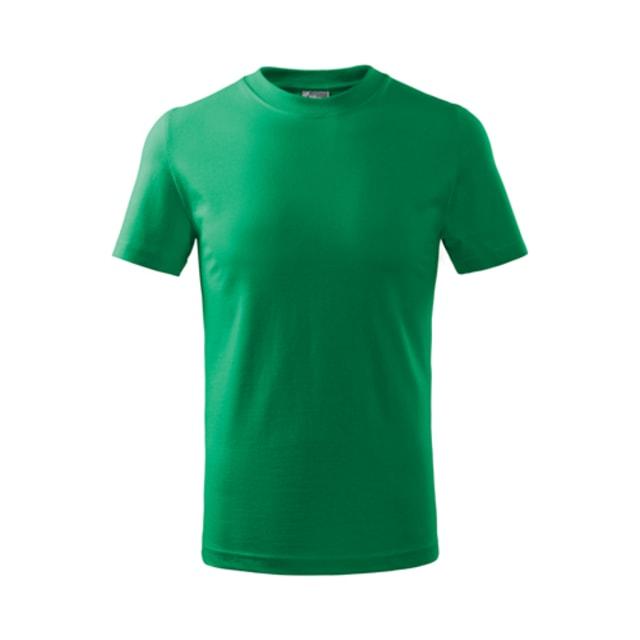 2be119dccd4e4 Detské tričko Basic Adler | Reklamné tričká Adler - DobrýTextil.sk