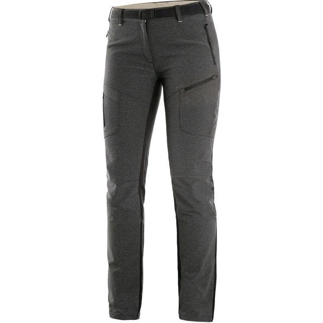 27e0a79b8b88 Moderné dámske outdoorové nohavice CXS PORTAGE - DobrýTextil.sk