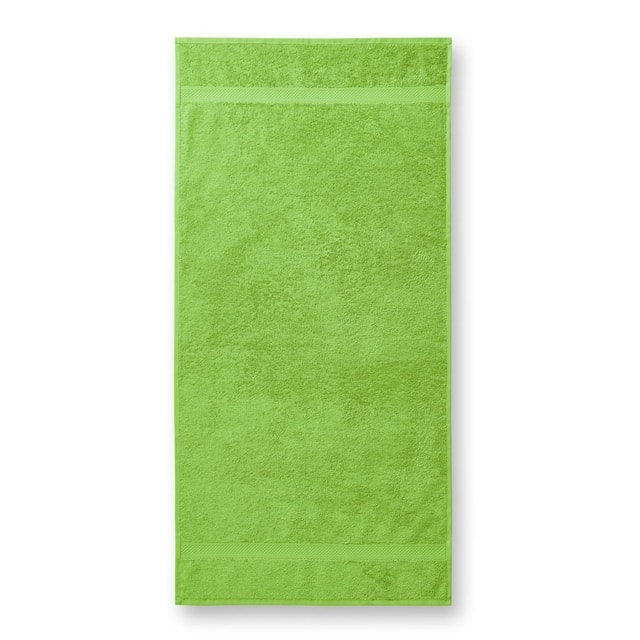 Osuška Terry Bath Towel (Apple green | 70 x 140 cm)