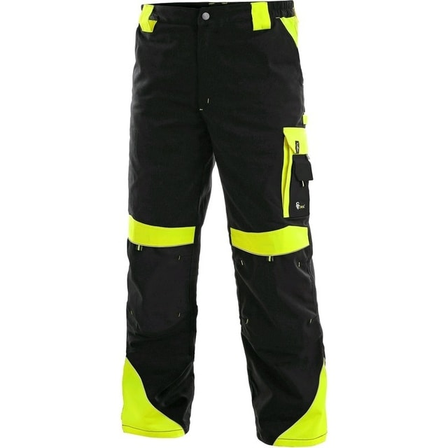 70f76969410d Zateplené pracovné nohavice do pásu SIRIUS BRIGHTON - DobrýTextil.sk