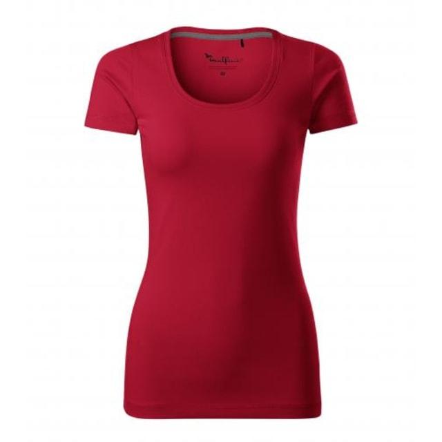 a26456ab9214 Kvalitné dámske tričko Action Adler - DobrýTextil.sk