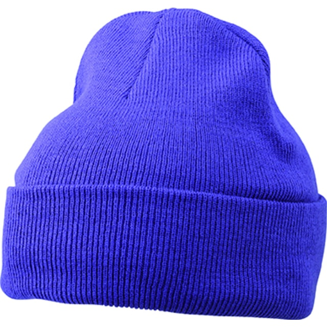 0e970277bb44 Zimná čiapka Classic MB7500 - DobrýTextil.sk