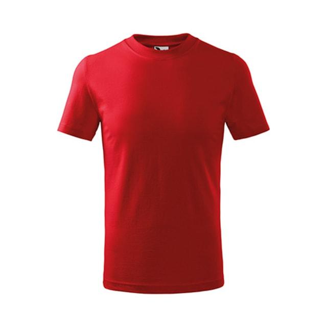 17c23cb1f0d1 Jednofarebné detské tričká Adler Classic - DobrýTextil.sk