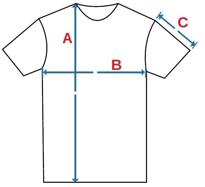 Antistatické tričko ESD CXS NOME