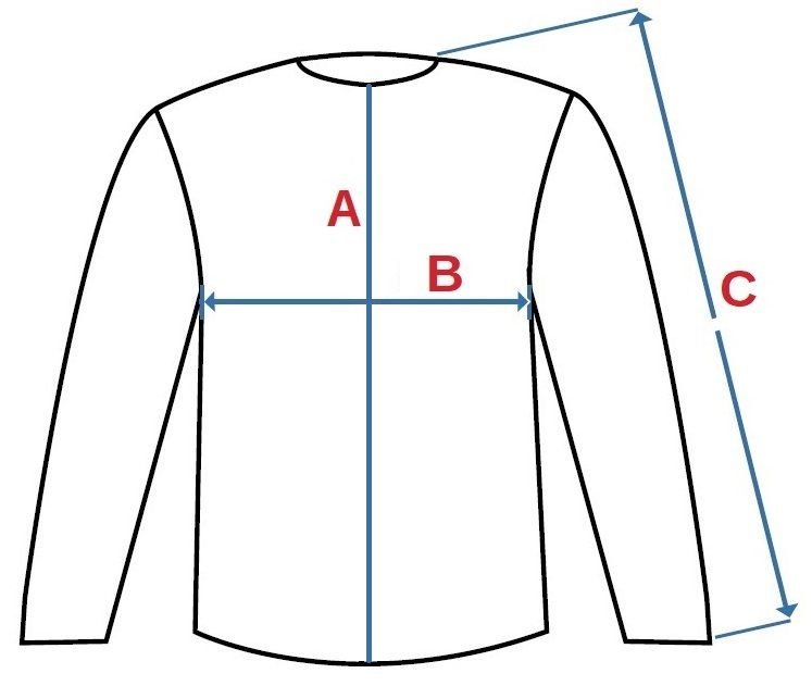 Tričko s chladivým efektem COOLDRY