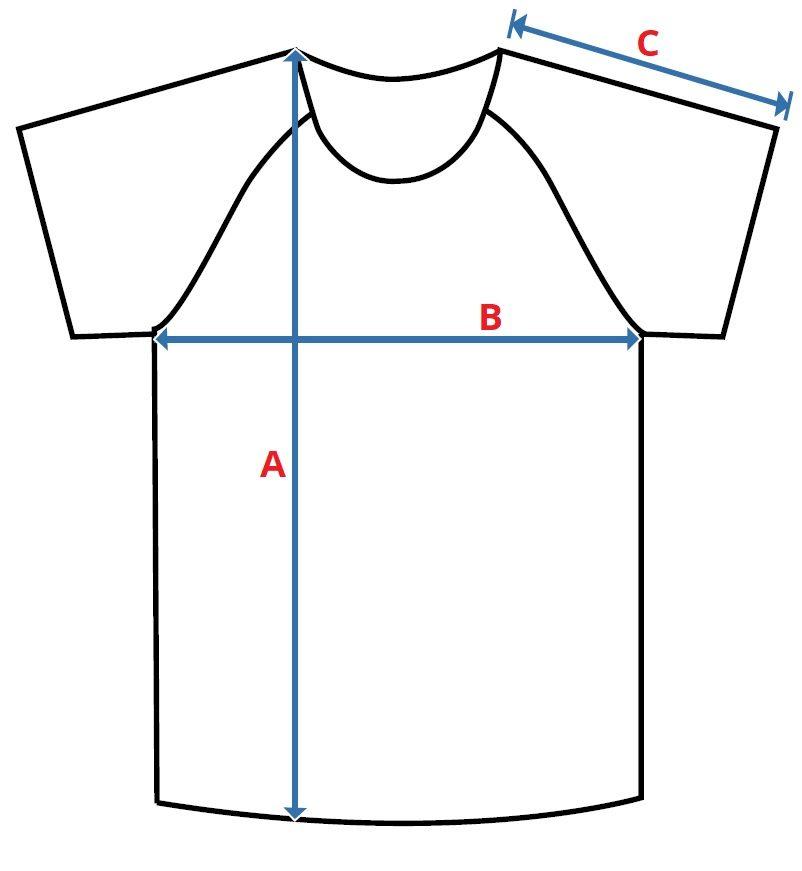 Pánské funkční tričko s krátkým rukávem ACTIVE