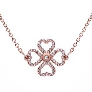 Colier Liny Rose Gold