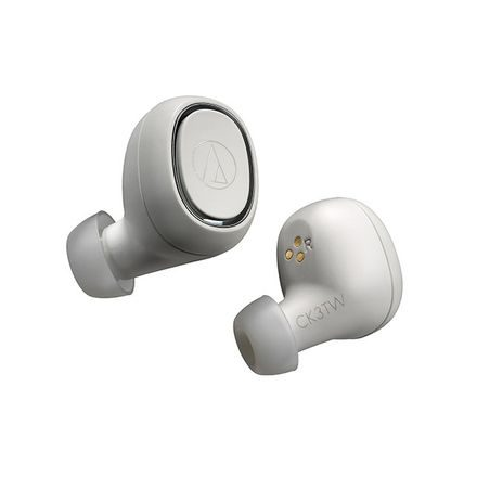 Audio-Technica ATH-CK3TW White