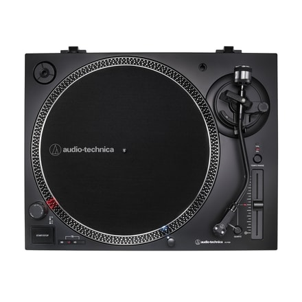 Audio-Technica AT-LP120x Black