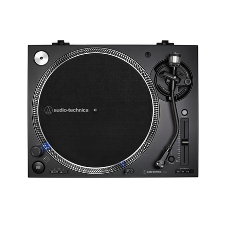 Audio-Technica AT-LP140XP Black