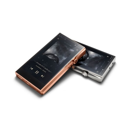 Astell&Kern A&ultima SP1000 Copper