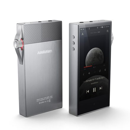 Astell&Kern SA700 Stainless Steel