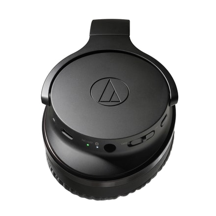 Audio-Technica ATH-ANC900BT Black