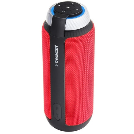 Tronsmart Element T6 Red