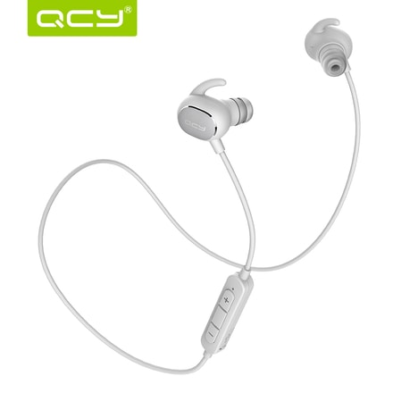 QCY Phantom white (QY19)