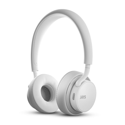 Jays u-JAYS Wireless white/silver