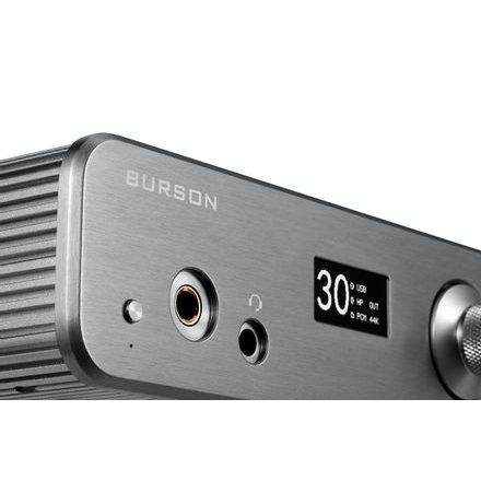 Burson Audio Conductor 3 Performance