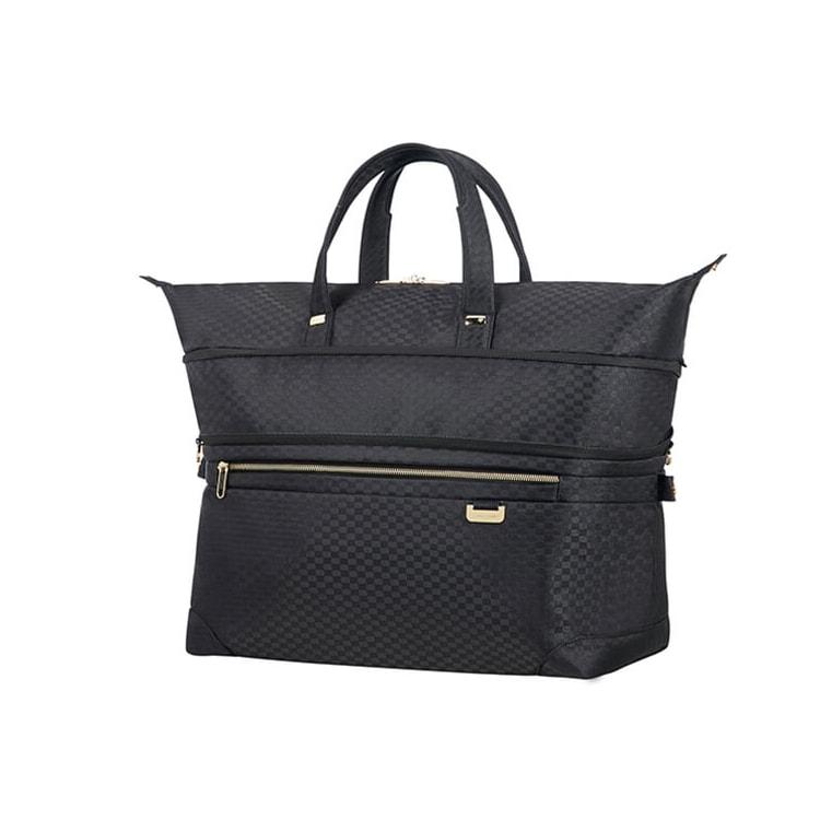 Samsonite Cestovní taška Uplite 99D-011 48 l - černá