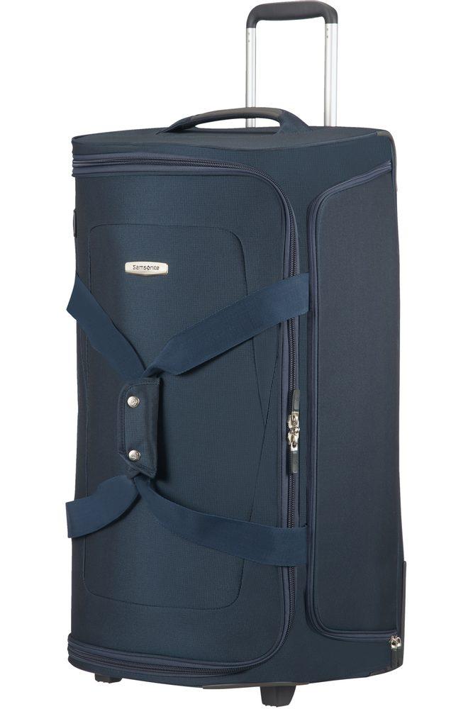 Samsonite Cestovní taška na kolečkách Spark SNG 107,5 l - modrá